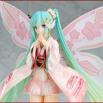 Good Smile Company - Hatsune Miku GT Project Racing Miku Tony Haregi Ver. 1/1 Complete Figure (Vocaloid)