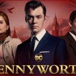 Pennyworth reviendra pour une saison 2 en décembre !