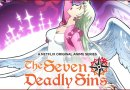 Seven Deadly Sins - Dragon's Judgement -
