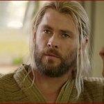 Pourquoi Thor n'était pas dans le Captain America civil War ?