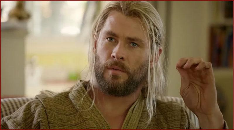 Pourquoi Thor n'était pas dans Captain America civil War ?