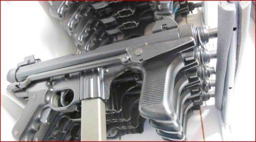 Armes & Uniformes De Cinéma
