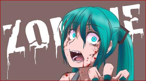 [Test de personnalité] Quel zombie es-tu ? (C'est toujours mieux de savoir)