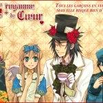 Alice au royaume de cœur