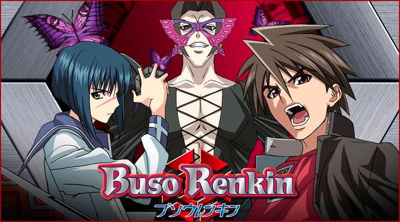 Busou Renkin
