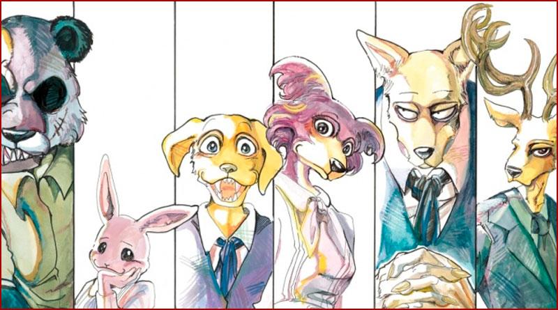 Sorties Manga 07/2020