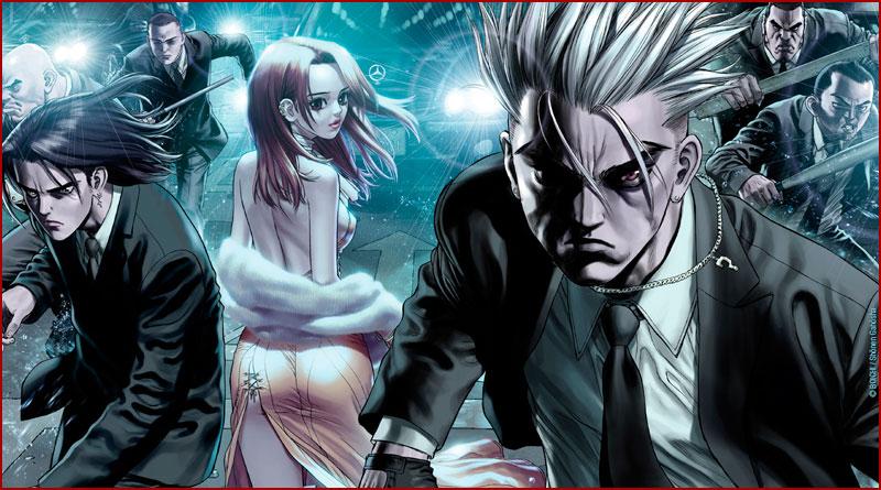 Sorties Manga 08/2020