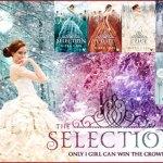 La sélection : la saga de Kiera Cass