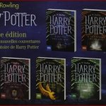 Harry Potter de J. K. Rowling