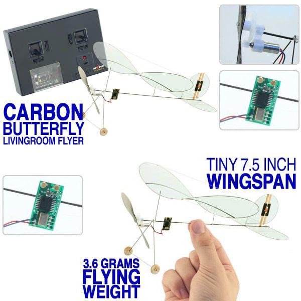 Carbon-Butterfly-Livingroom-Super-Mini-RC-Flyer