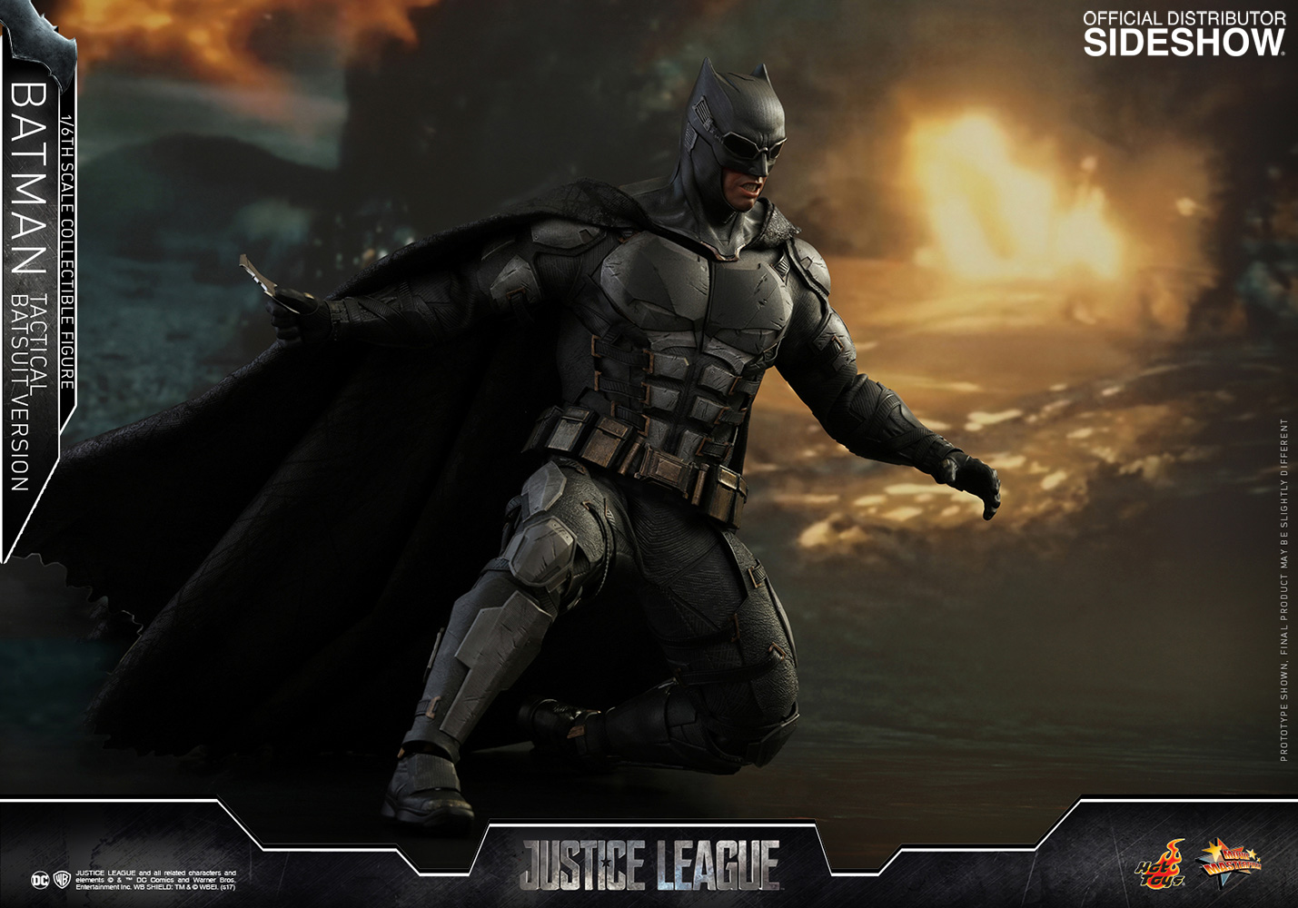 Justice League Mother 2017 Box