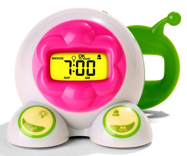 Ok To Wake Children S Alarm Clock