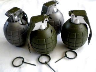 Fortnite Shockwave Grenades New Item Video