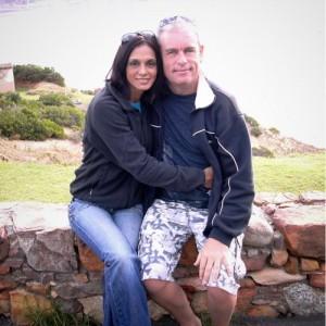 the start of Pamela Allen and Martin Cooney