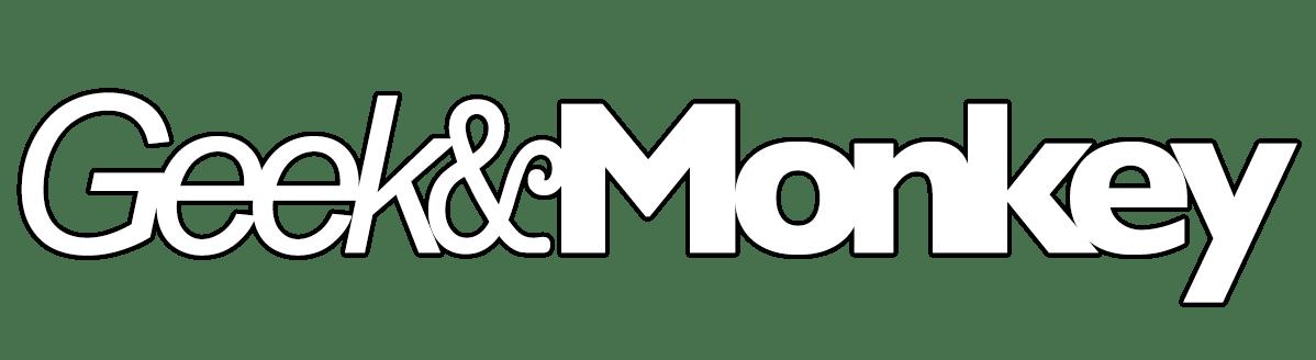 geekandmonkey.com