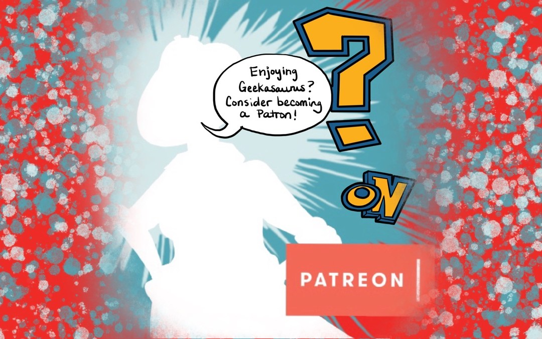 Who's On Patreon?