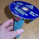 AOL CD Lighthouse