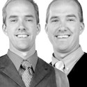 Chris, Greg Tinker