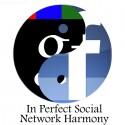 Perfect Social Network Harmony - Facebook, Google+