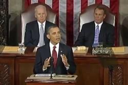 President Barack Obama - State of the Union Address