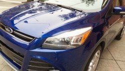 Ford Escape with EcoBoost