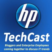 HP TechCast