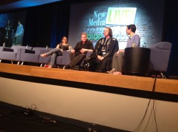 New Media Live at BlogWorld