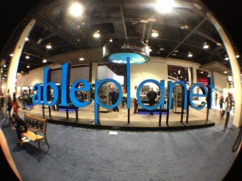 Ableplanet at CES