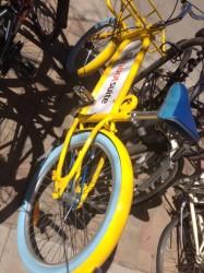 Hootsuite Bike
