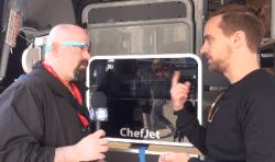 ChefJet 3D Printer