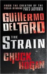The Strain by Guillermo Del Toro and Chuck Hogan