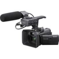 Sony HXR-NX30 NXCam HD camcorder