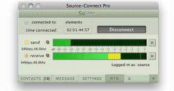 Source Connect Pro