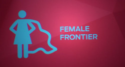 Female-frontier