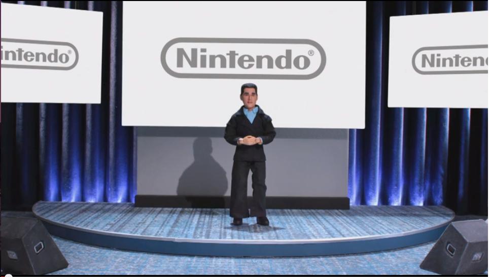 Play Nintendo Digital E3 2014 Event