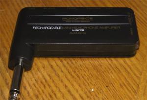 Monoprice Mini-Amplifier