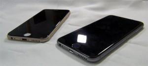 iPhone 6 vs. 6s