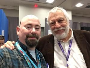 Nolan Bushnell, Atari, Chuck-E-Cheese