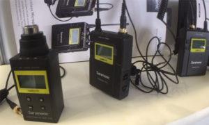 Saramonic-Wireless-Microphone