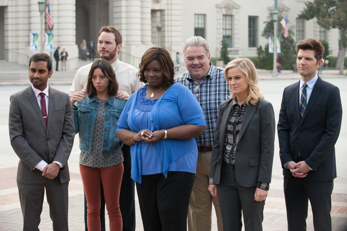 "Parks and Recreation Season 6, Episode 21 & 22 Review: ""Moving Up"""