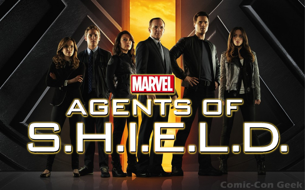 SHIELD_S01E23_MainImage Agents of SHIELD Marvel