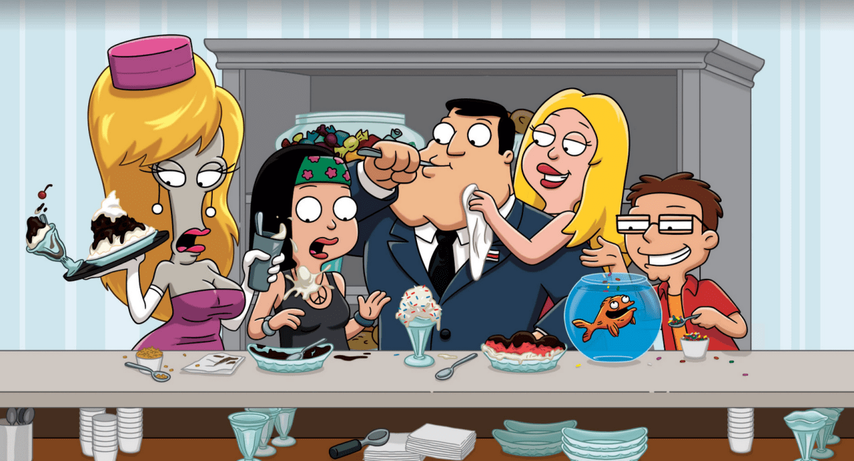 The 10 Best Episodes of American Dad