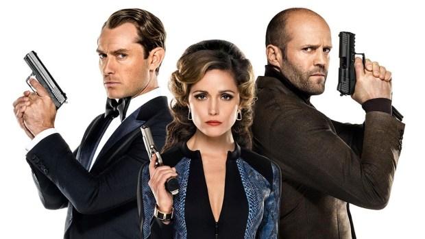 Spy-Cast