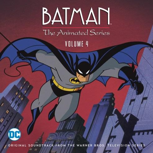 Batman TAS vol 4 cover hi-res