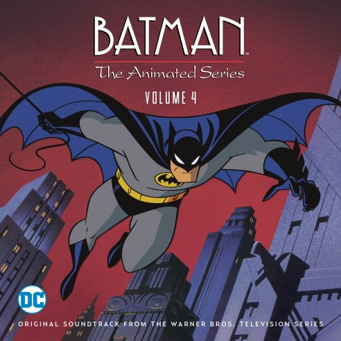 Batman TAS vol 4 cover hi-res