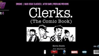 Photo of TPB – EP 137 – Clerks The Comic and Updates
