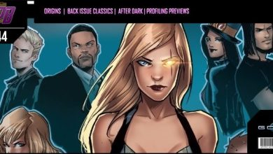 Photo of The Pull Bag – EP 144 – Robyn Hood Volume 4 Uprising