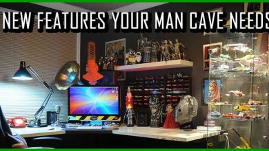 Photo of 5 New Features Your Man Cave Needs