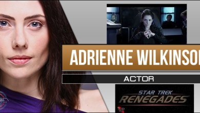 Photo of Future Imperfect – Interviews – Renegade Adrienne Wilkinson