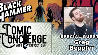 Photo of Comic Concierge – Black Hammer Vol. 1